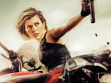 Milla Jovovich Is Hollywood's Most Underrated Action Girl