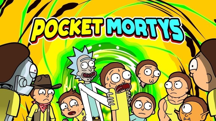 Robot Morty, Cowboy Morty, and Scruffy Morty are just a few of the Mortys out there.