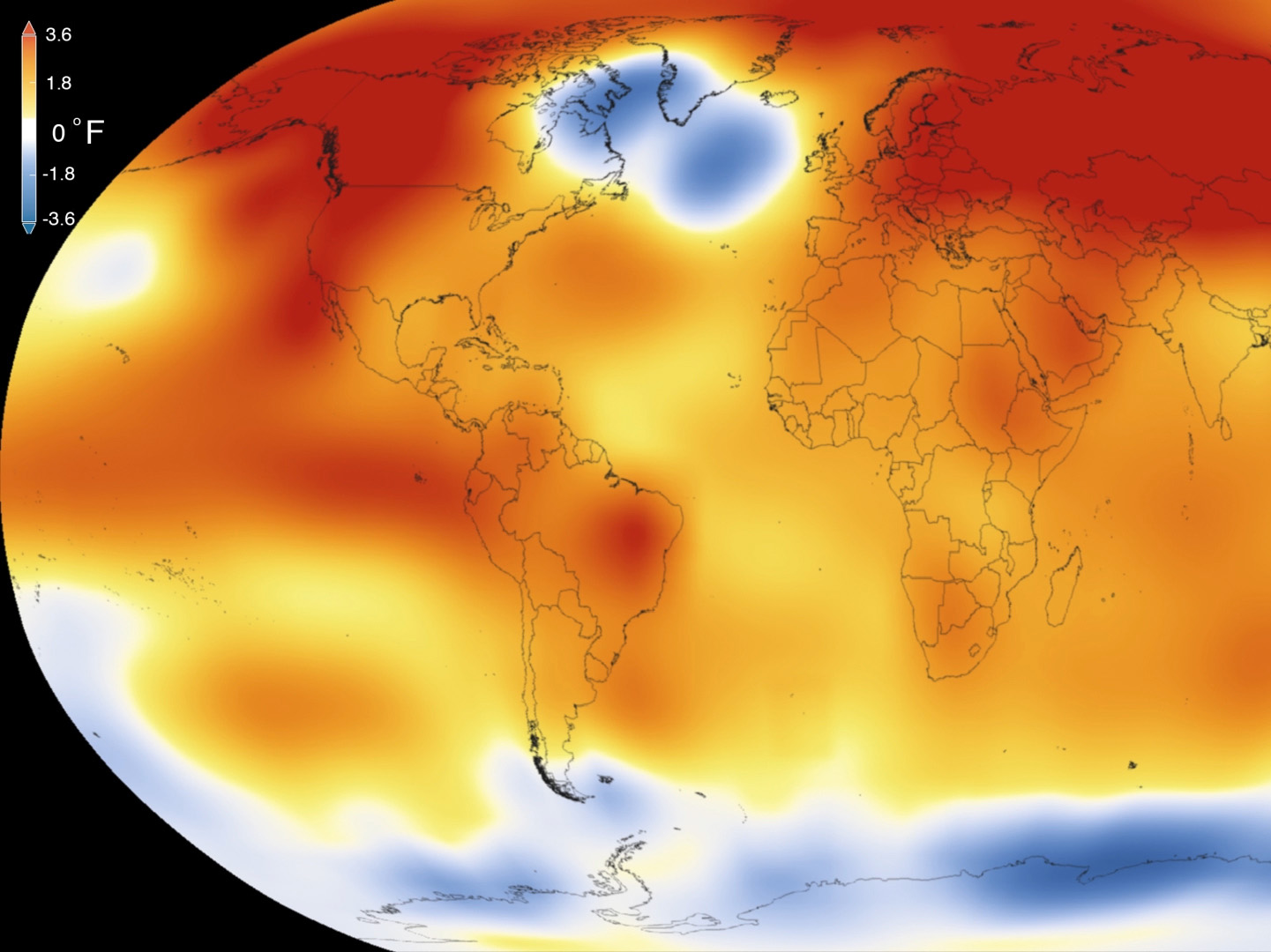 Why Is NASA Working With Rio de Janeiro on Climate Change?