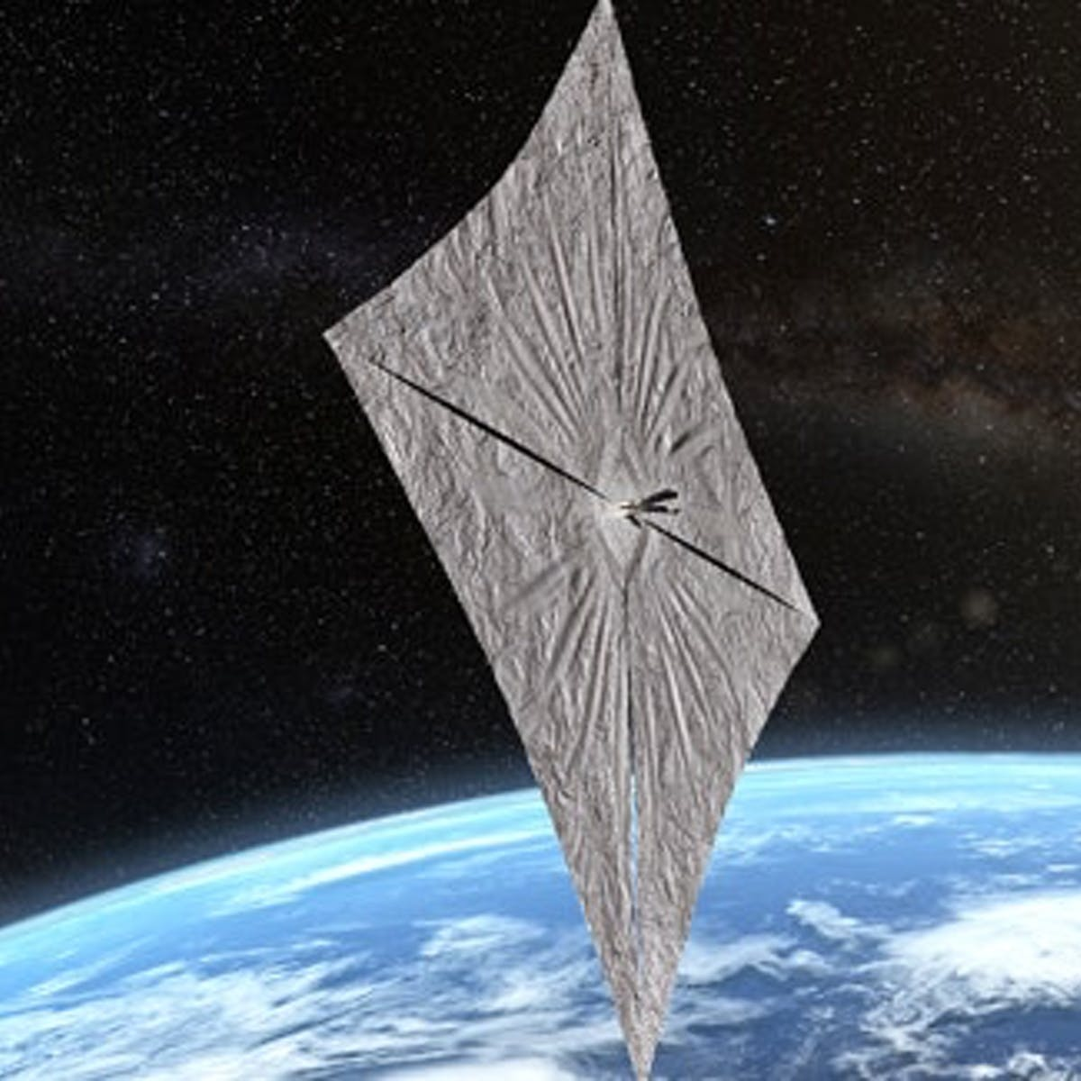 Inverse Daily: LightSail 2 Is a Resounding Success