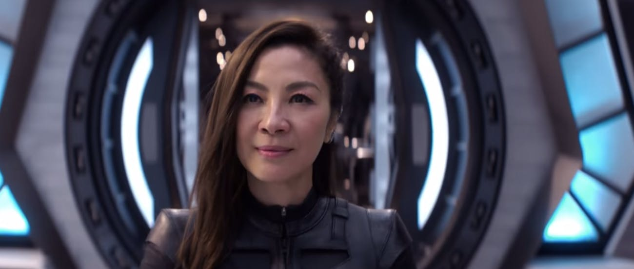 Star Trek: Discovery' Season 2: Final Trailer Reveals 6