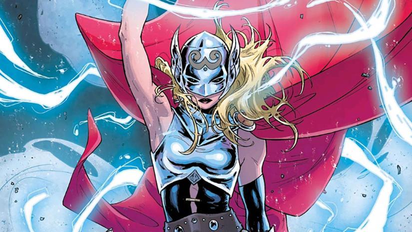 How 'Thor: Ragnarok' Compares to the Original Norse Mythology | Inverse