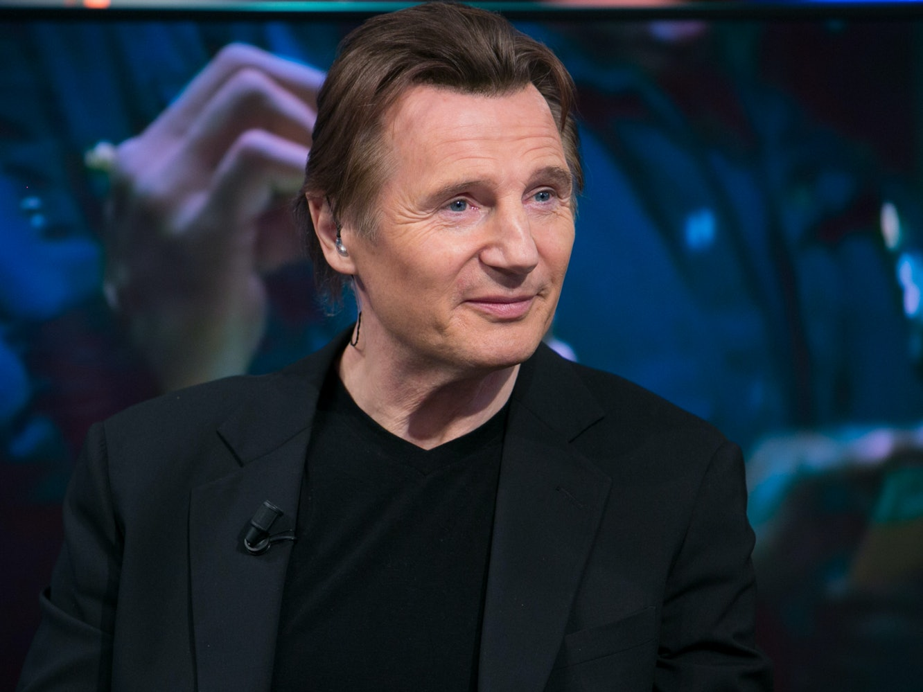 You'll Buy Whatever Vengeful Father Liam Neeson Tells You to Buy