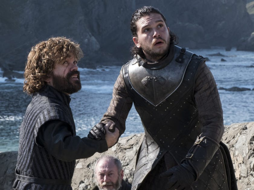 'Game of Thrones' Finale Teases a Sequel With Original Cast
