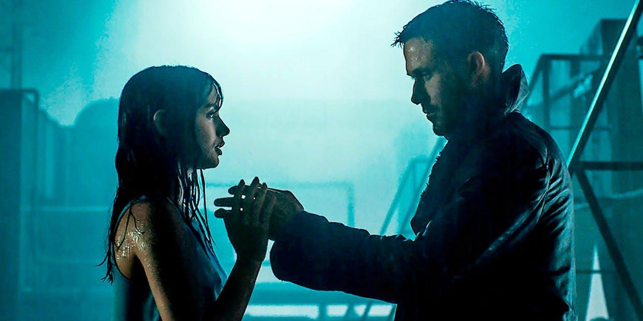 'Blade Runner 2049'