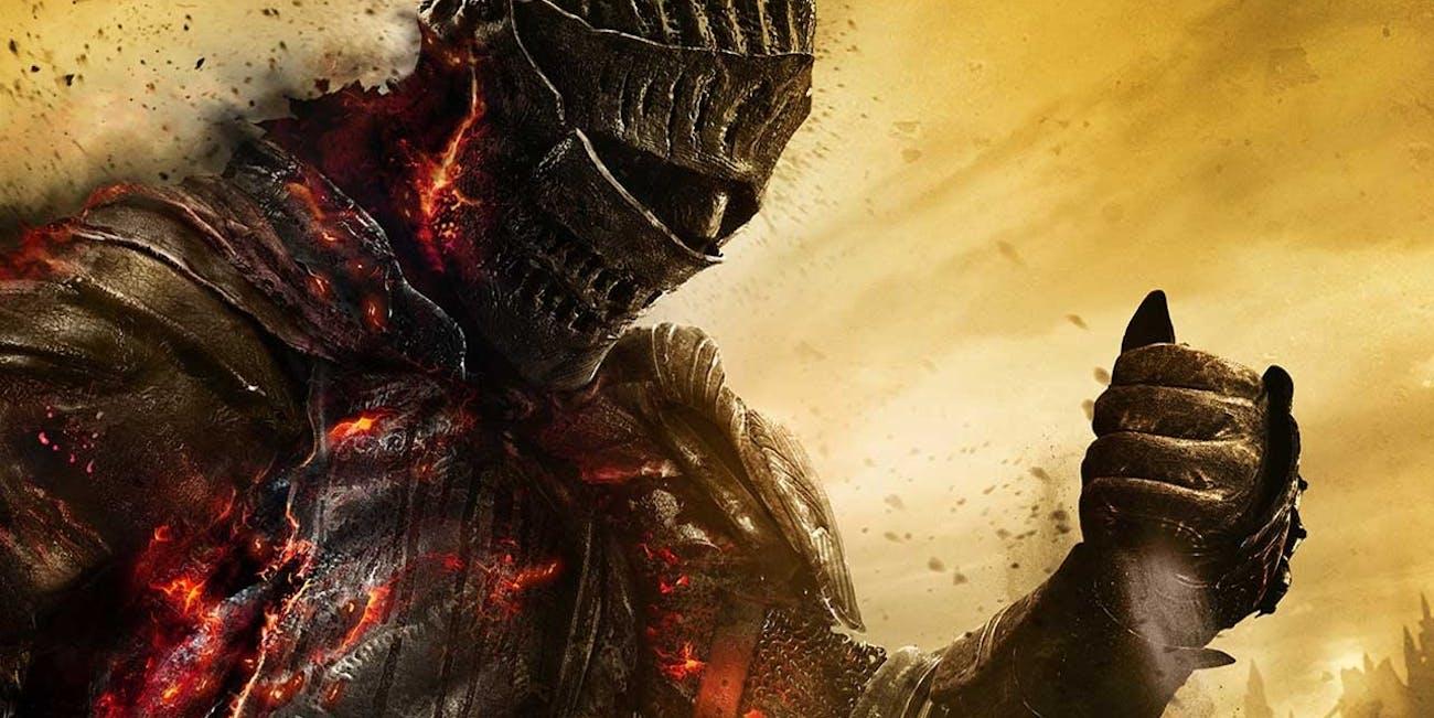 'Dark Souls - The Board Game'