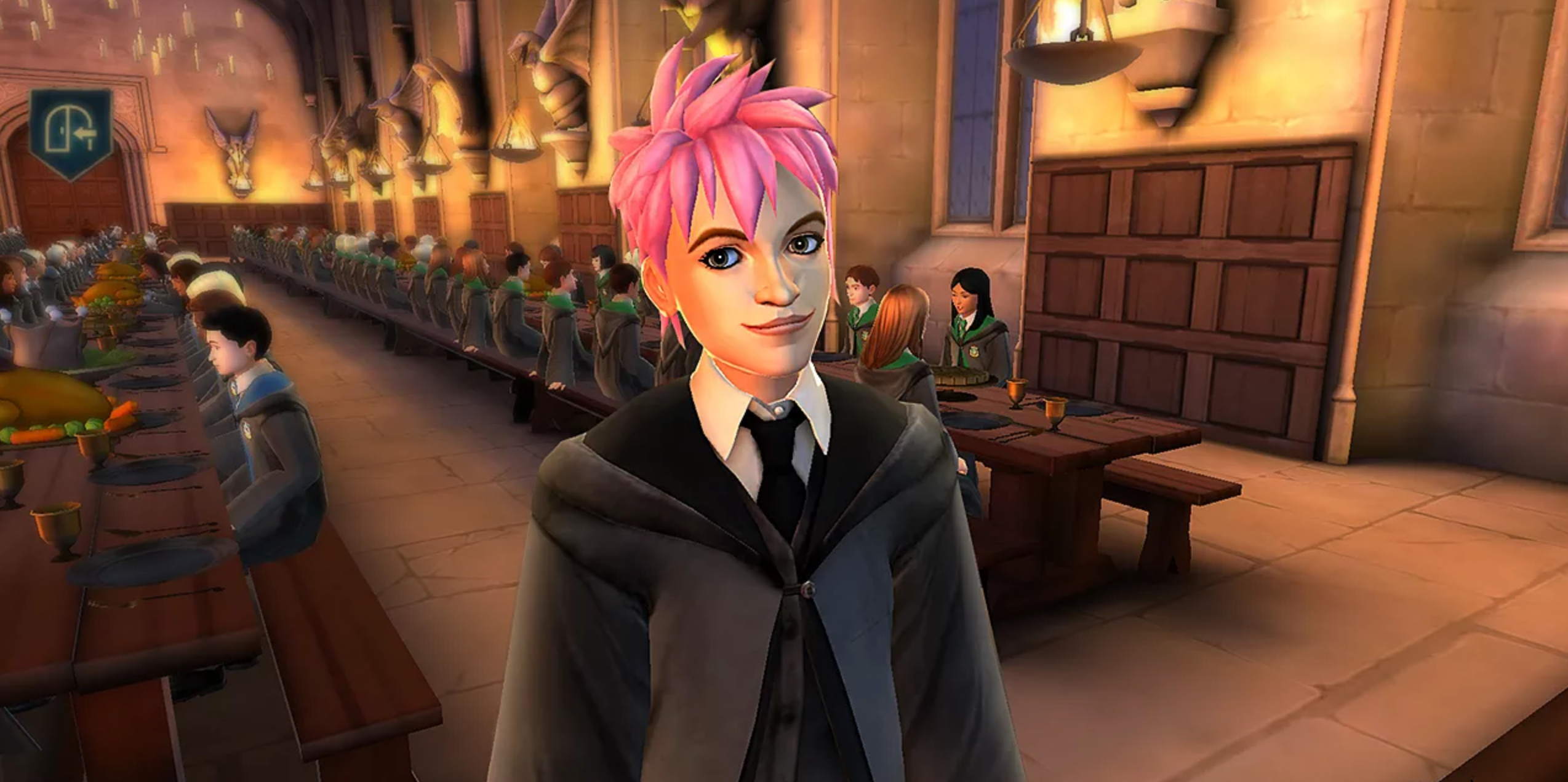 Harry Potter: Hogwarts Mystery hack