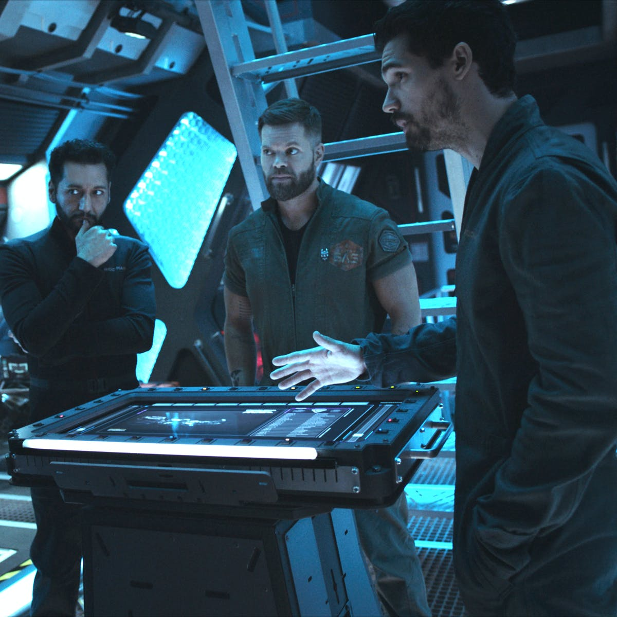'Expanse' Season 4 review: A planet-sized storm is just the beginning