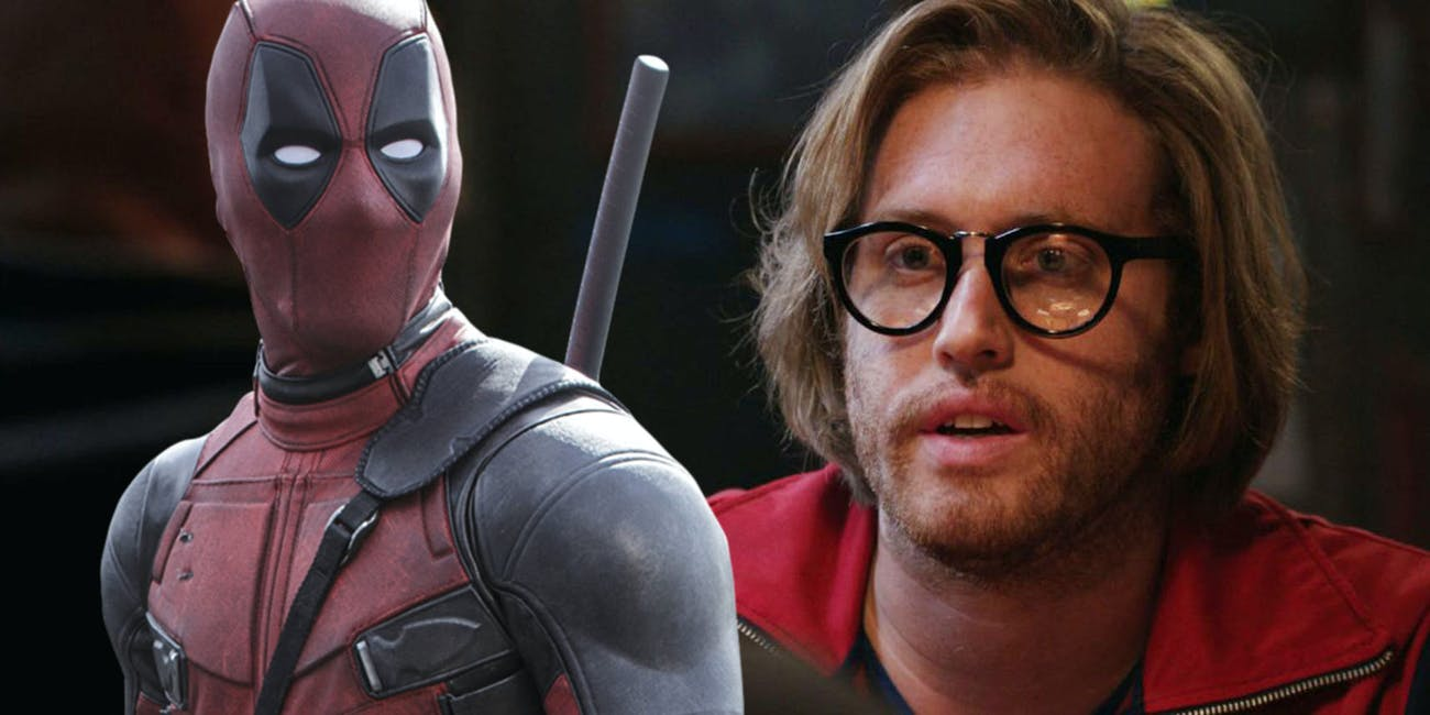 'Deadpool 2' Won't Replace TJ Miller After Alleged Sexual ...