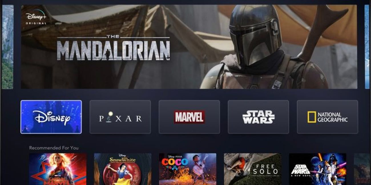 Disney+ Release Date, Price, Shows, Movies, and Differences With