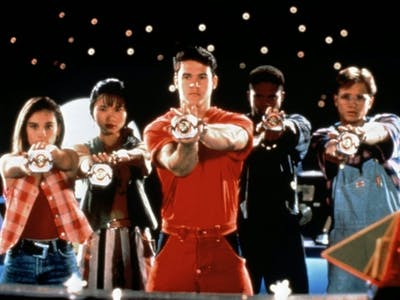 23 Essential 'Power Rangers' Episodes, In Viewing Order