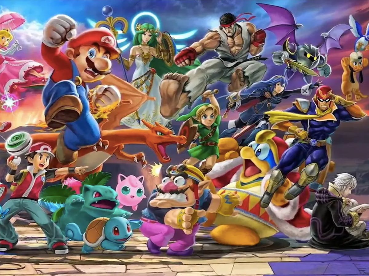 Smash Ultimate' Tier List: ZeRo Reveals an Overpowered Fighter You