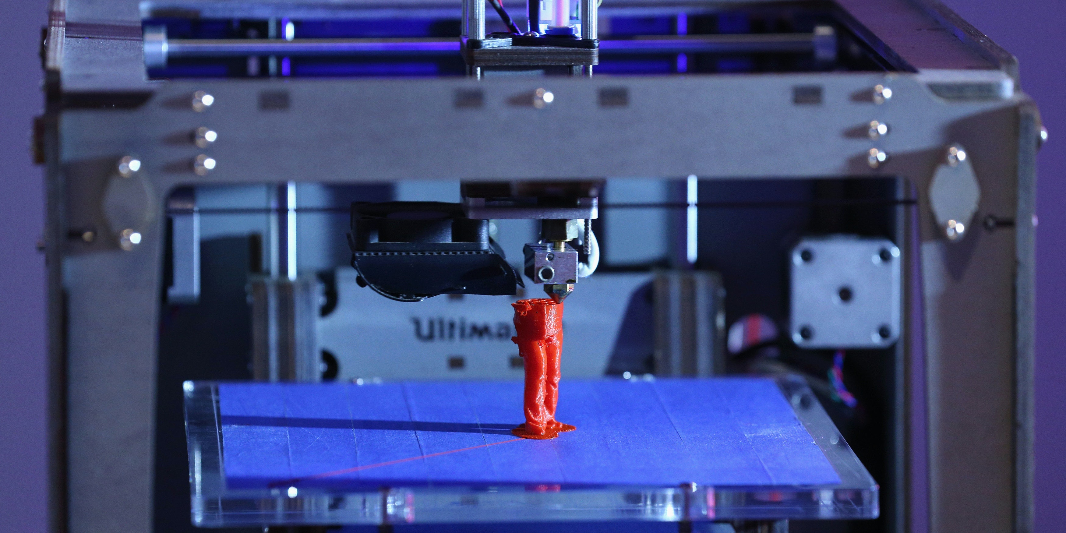 How 3D Printers Are Saving Lives in Remote Parts of the World