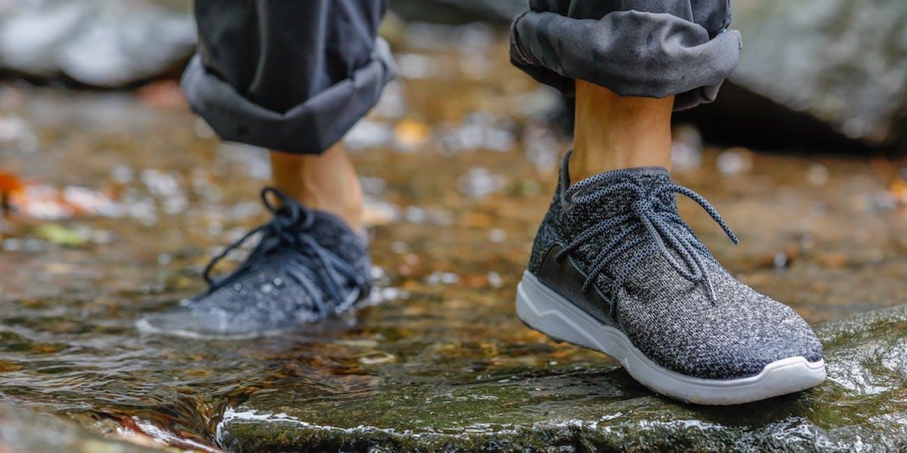 Vessi Waterproof Shoes