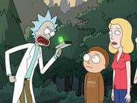 "'Rick and Morty' ""The Rickchurian Mortydate"""