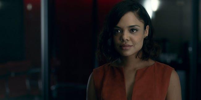 Charlotte Hale in 'Westworld'