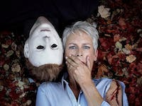 Jamie Lee Curtis returns in 'Halloween' 2018
