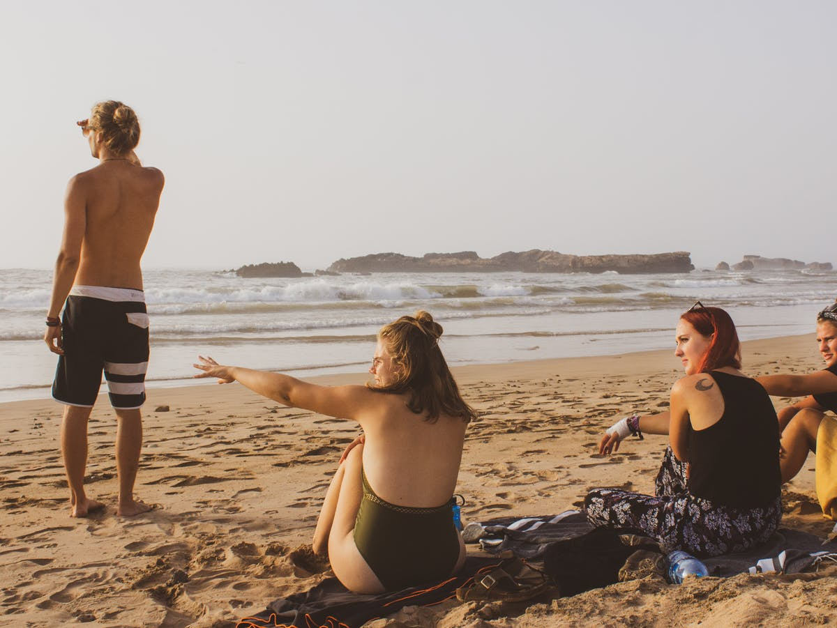 'Flesh-Eating' Bacteria: Know the Basic Science Before Going to the Beach