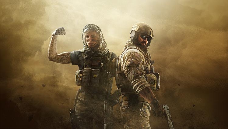 New details regarding Rainbow Six Siege: Operation Dust Line revealed