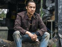 Fear the Walking Dead Nick Death