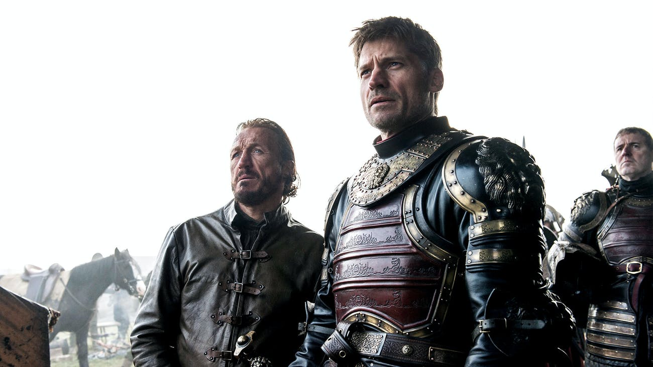 The 'Game of Thrones' spinoff should be about nobodies