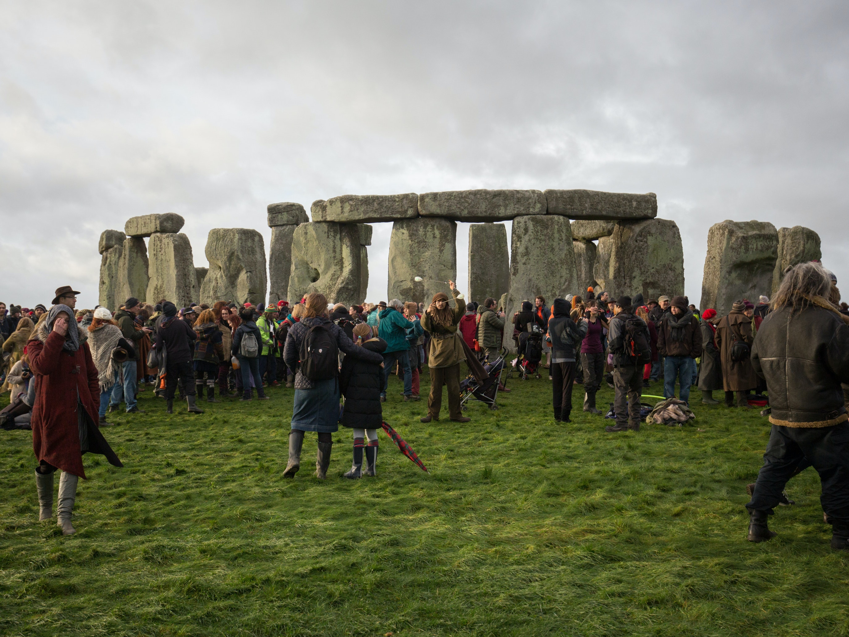 5 Interesting Facts About the Winter Solstice Tonight