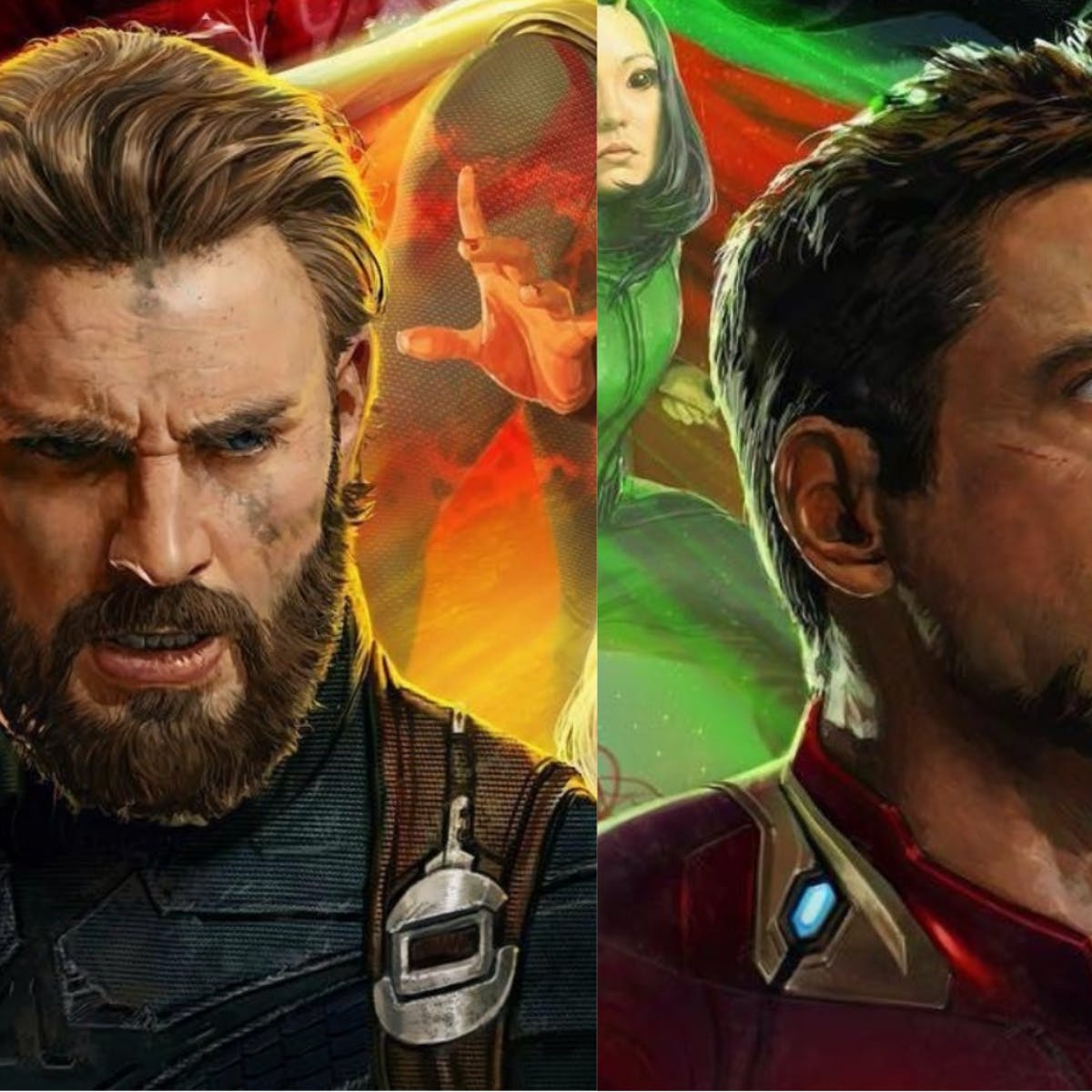 'Infinity War' Will Focus on Marvel's Biggest A-Listers