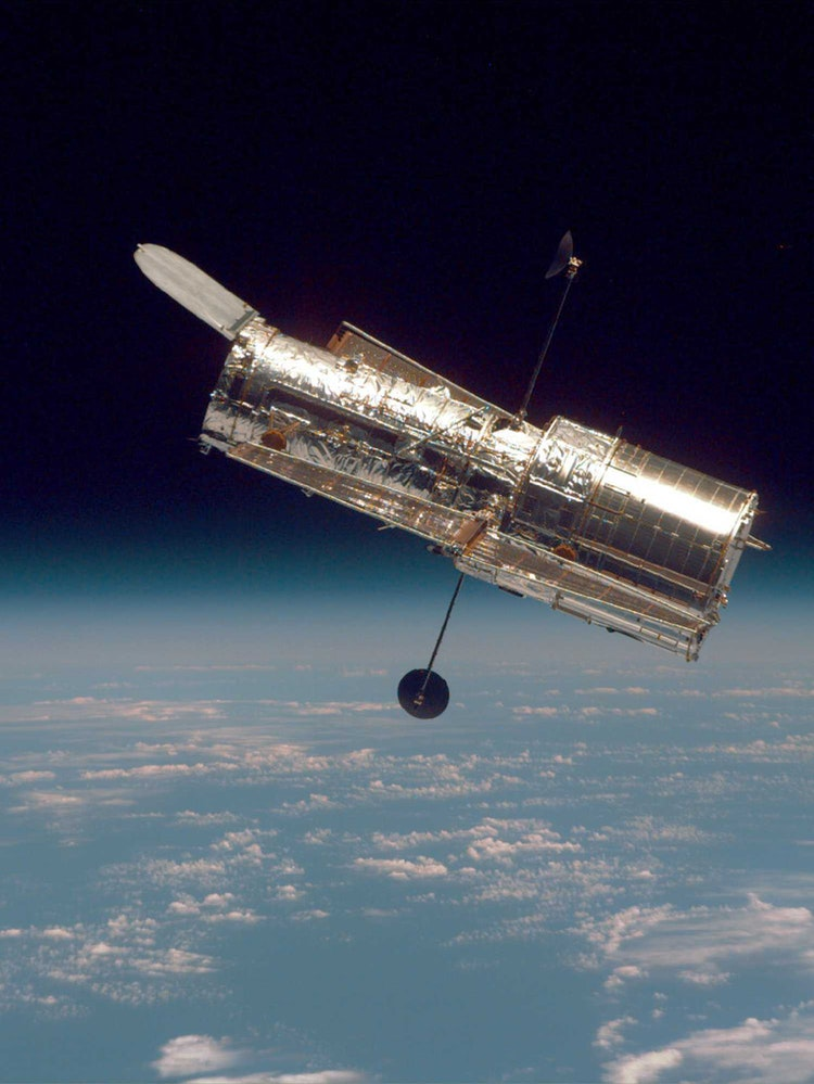 hubble space telescope star 2 - photo #33