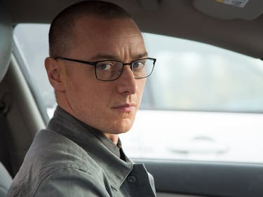 The Poster for 'Split' Totally Spoiled Its Big Twist Ending