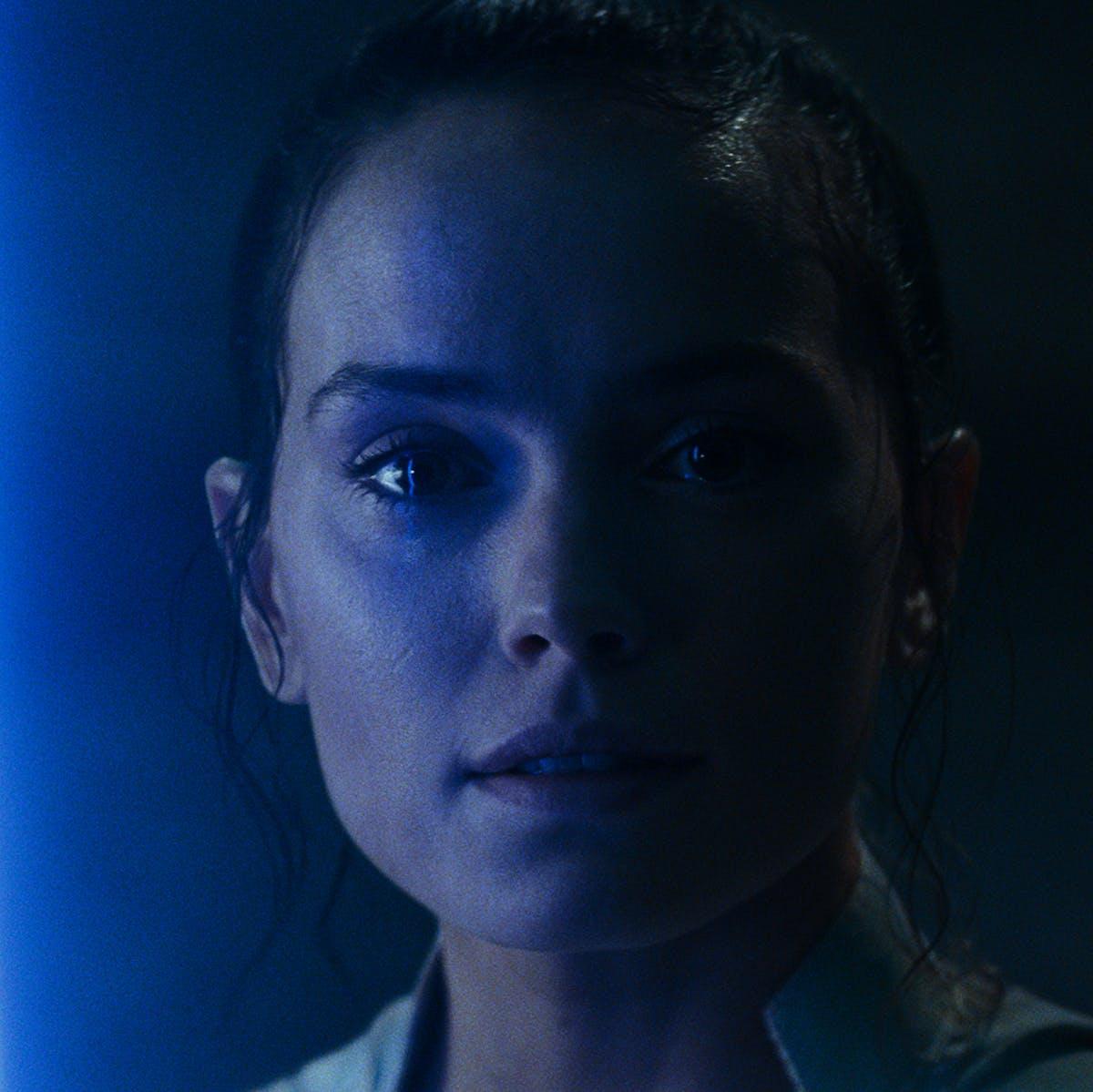 'Rise of Skywalker's ending cowardly undoes the greatest twist in Star Wars