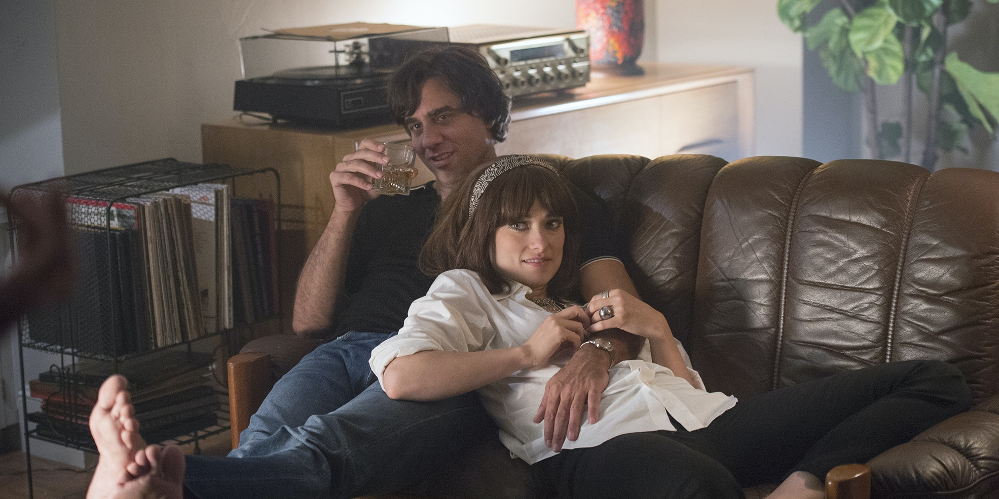 Is Bobby Cannavale's Richie Actually Cool? Episode 2 of 'Vinyl' Tries to Convince