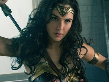 The Russian 'Wonder Woman' Trailer Shows New Combat Footage