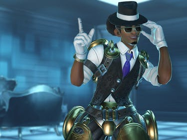 New Dance Emotes in 'Overwatch' Are References to Classic Moves