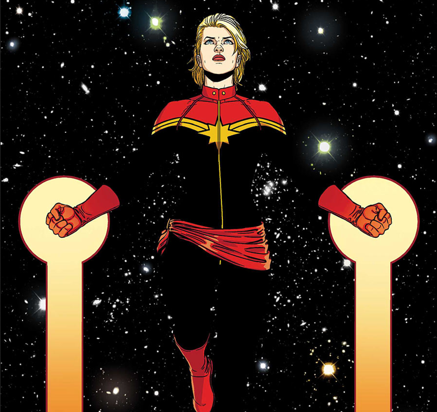 Pleasing Ms Marvel Cant Appear In The Mcu Before Captain Marvel Inverse Short Hairstyles For Black Women Fulllsitofus