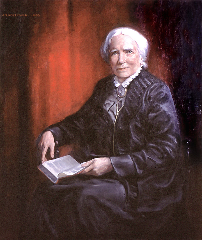 Elizabeth Blackwell 1905