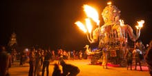 The 10 Best Burning Man 2015 Projects, and How They Work