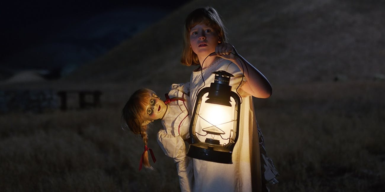 Your Guide to Knowing What's Going on in 'Annabelle: Creation' | Inverse
