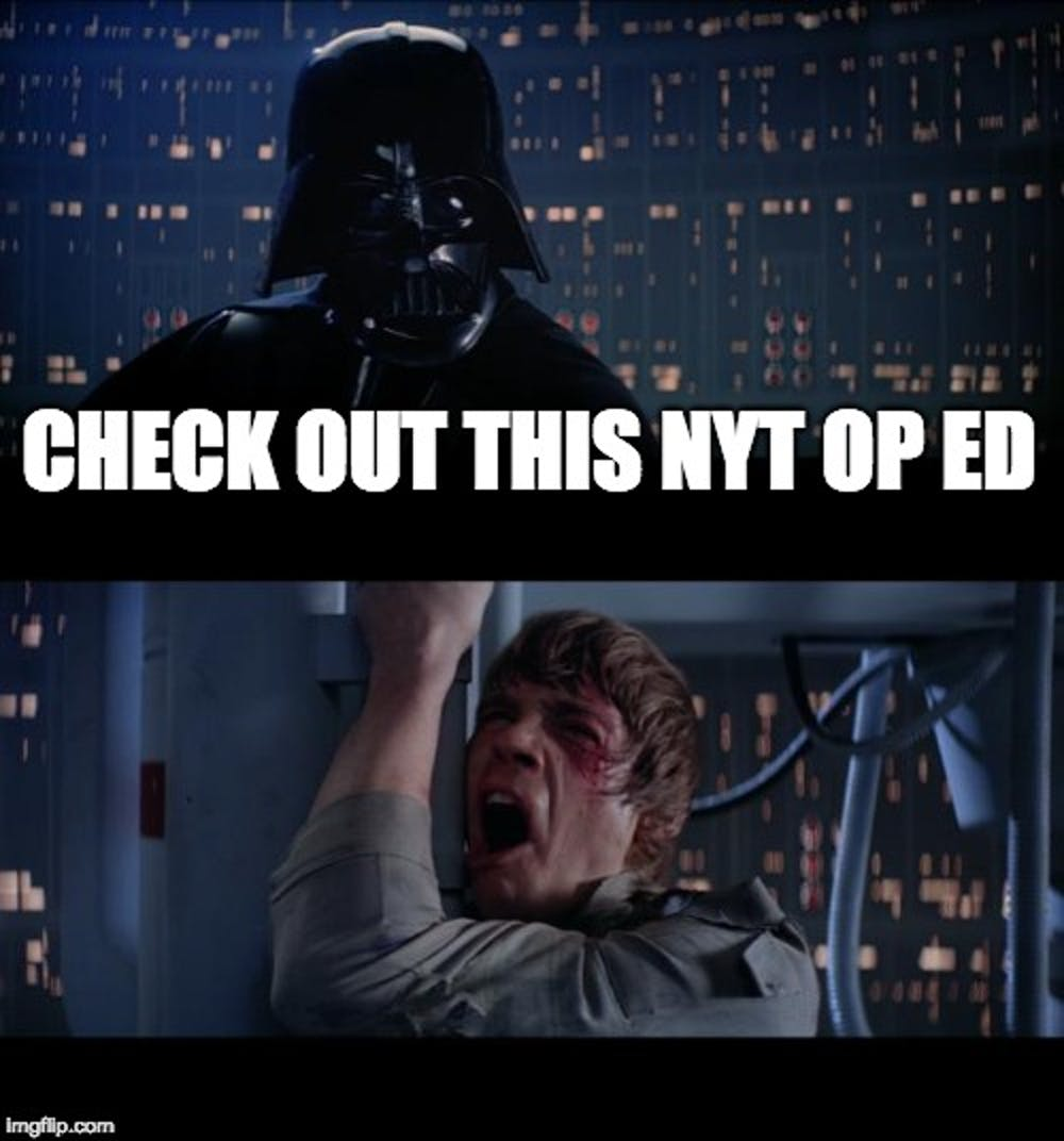 May The Fourth Meme Generator Will Make Your Star Wars Day More