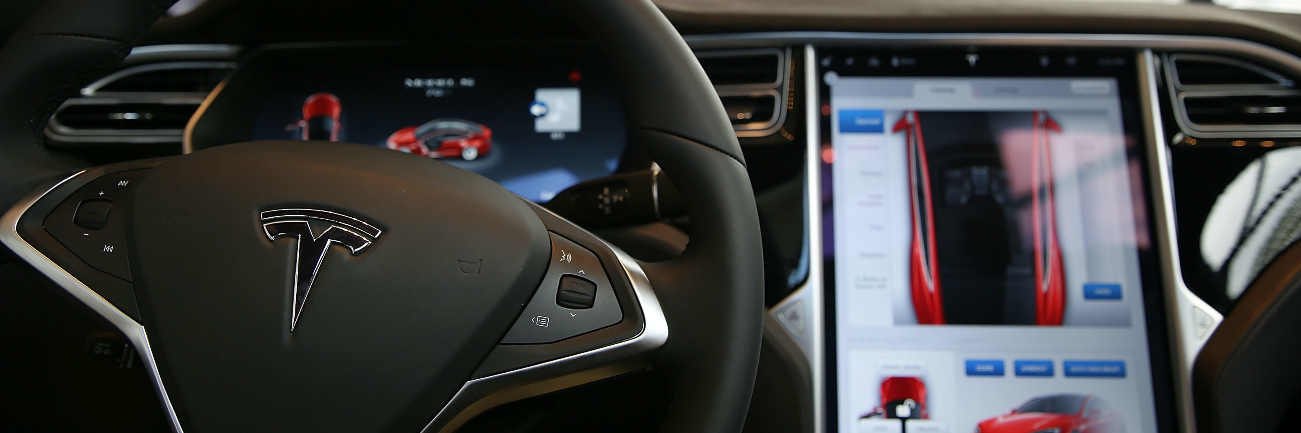 Consumers Worry Future-Terrorists Will Hack Self-Driving ...