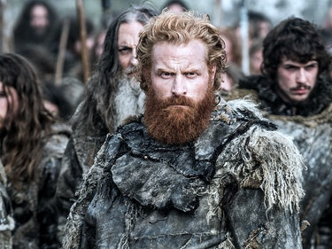 New 'GoT' Fan Theory Gives Tormund a Secret Lover