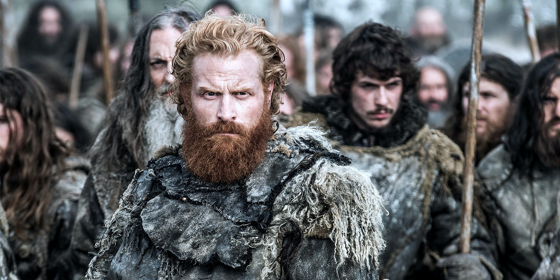 Tormund and Brienne might not be secret lovers on 'Game of Thrones'