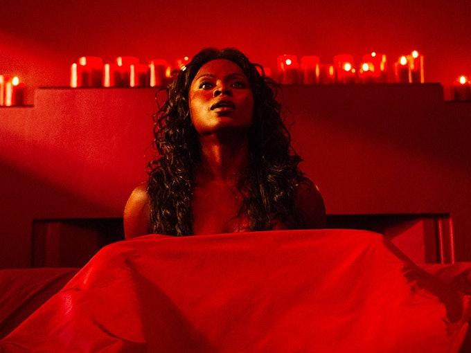 'American Gods': The Most Sexually Progressive Show in 2017