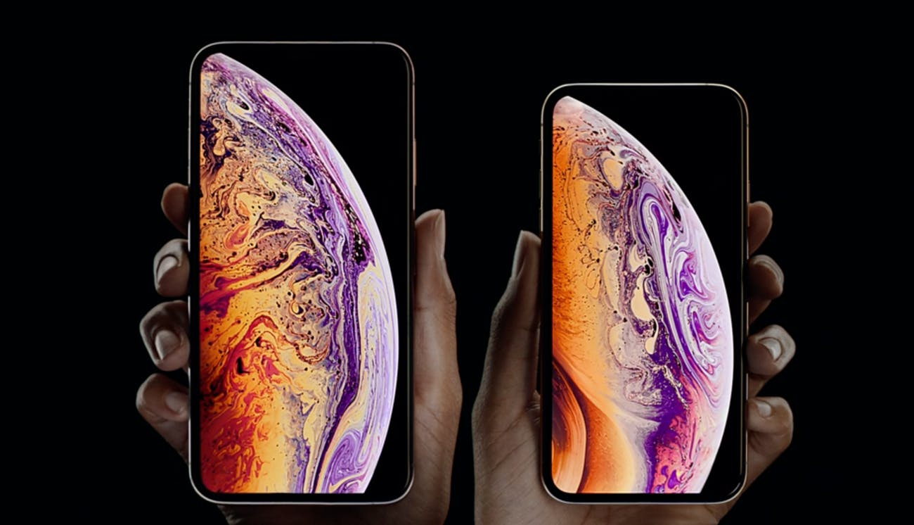 iphone xs release date, specs, and price