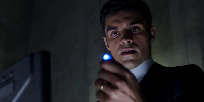 Syfy's 'Incorporated' explores a future ruled by corporations