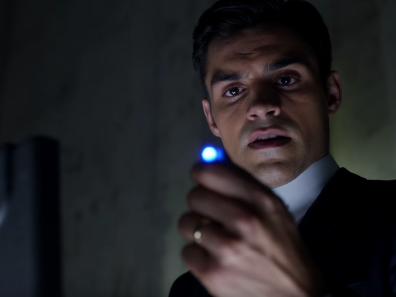 The Future Is a Deadly Corporate Wasteland in 'Incorporated'