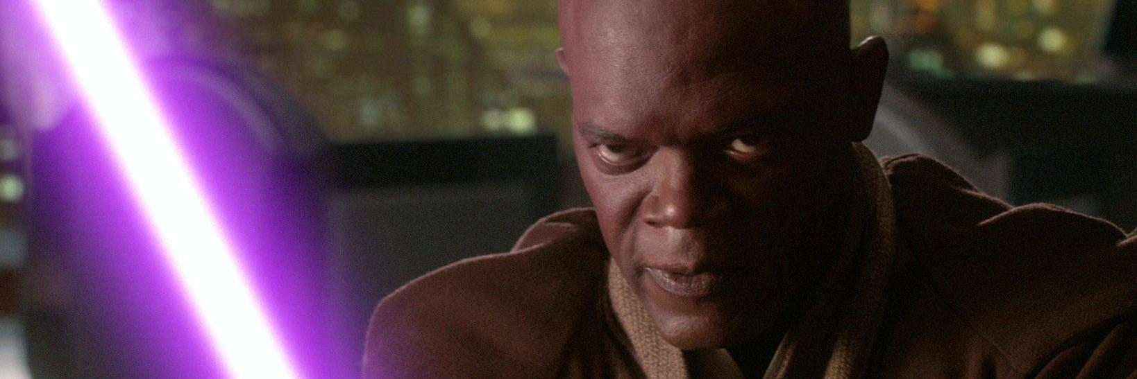 Can Mace Windu ever return?