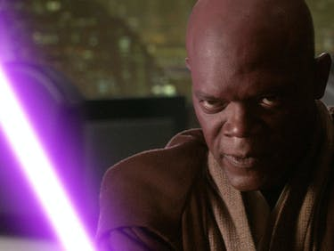 Samuel L. Jackson Is Adamant Mace Windu Is Alive