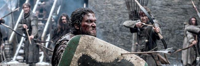Jon Snow is really Jon Targaryen in 'Game of Thrones'