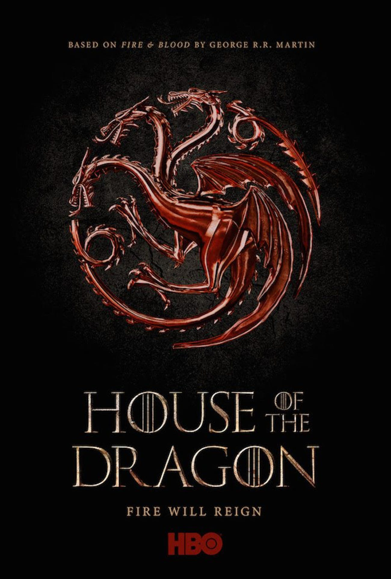 House Of The Dragon Release Date Cast Plot For Hbos