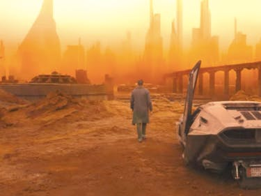 New 'Blade Runner 2049' Trailer Hints Gosling Is a Replicant